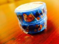 阪本鶏卵オリジナルマスキングテープ販売終了のお知らせ
